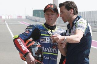 Tito Rabat, Avintia Racing, Ruben Xaus