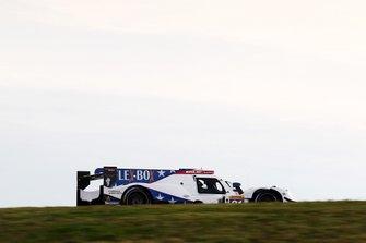 #21 Dragonspeed BR Engineering BR1: Henrik Hedman, Ben Hanley, Colin Braun