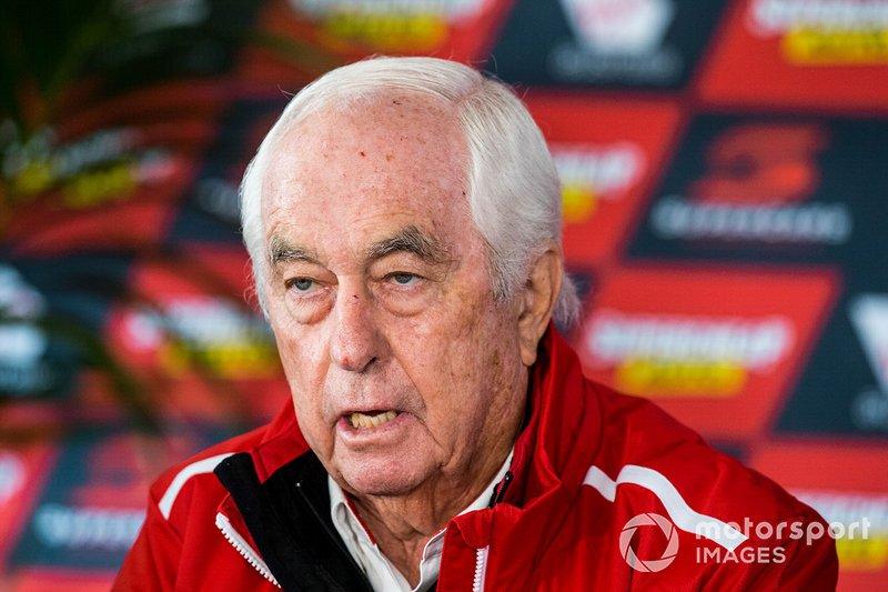 Roger Penske, DJR Team Penske Ford
