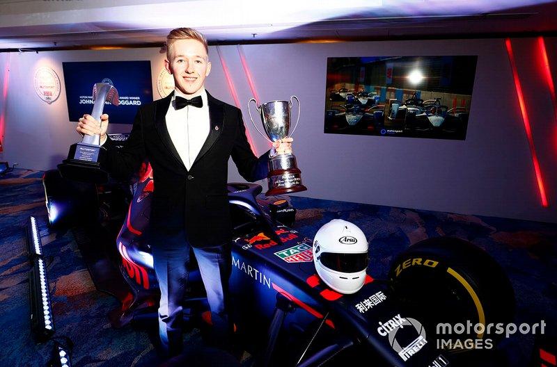 Aston Martin Autosport BRDC Award