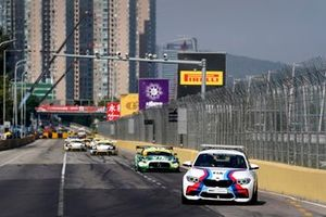 Safety-Car-Phase in Macau