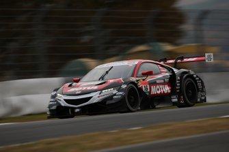 Hideki Mutoh, Team Mugen Honda NSX-GT