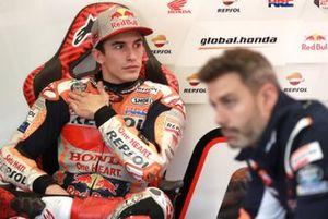 Marc Marc Marquez, Repsol Honda Team