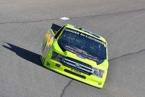 Matt Crafton, ThorSport Racing, Ford F-150 Damp Rid / Menards