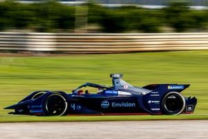 Робин Фрейнс, Envision Virgin Racing, Audi e-tron FE06