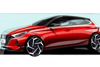 Nuova Hyundai i20, Terza Generazione
