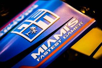 Logo MFG Miami