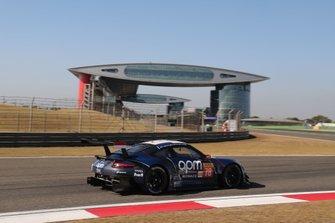 #78 Dempsey-Proton Racing Porsche 911 RSR: Philippe Prett, Louis Prette, Vincent Abril