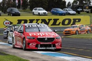 Ник Перкат и Тим Бланкард, Brad Jones Racing, Holden ZB Commodore