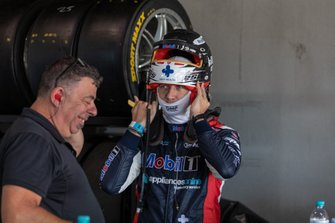 Chaz Mostert, Walkinshaw Andretti United Holden
