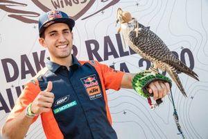 Лусиано Бенавидес, Red Bull KTM Factory Team