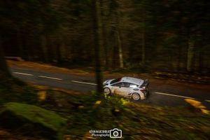 Esapekka Lappi, Janne Ferm, Ford Fiesta WRC