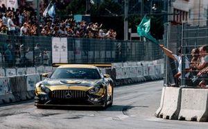 Patryk Krupiński, Mercedes-AMG GT3