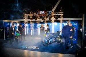 Enea Bastianini ve Lorenzo Dalla Porta, Italtrans Racing Team