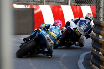 Lee Johnston, Ashcourt Racing BMW S1000RR