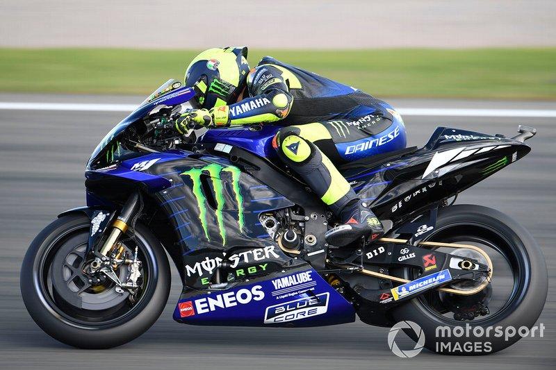 2019 - Yamaha (MotoGP)