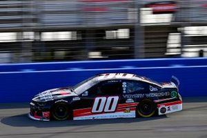 Quin Houff, StarCom Racing, Chevrolet Camaro Victory Weekend
