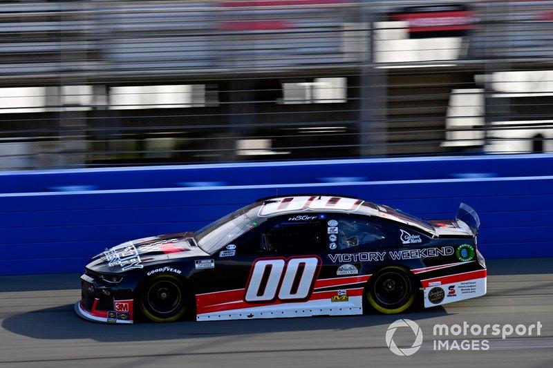 StarCom Racing (Chevrolet)