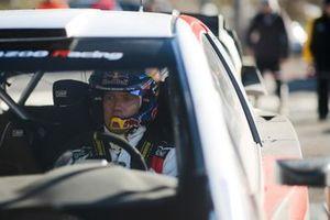 Sebastien Ogier, Toyota Gazoo Racing WRT Toyota Yaris WRC