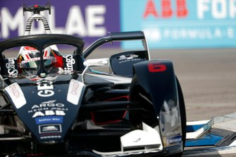 Brendon Hartley, Dragon Racing, Penske EV-4