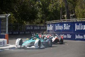 Oliver Turvey, NIO 333, NIO FE-005 Edoardo Mortara, Venturi, EQ Silver Arrow 01, Felipe Massa, Venturi, EQ Silver Arrow 01