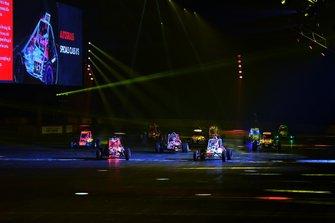 Acción en el Live Action Arena