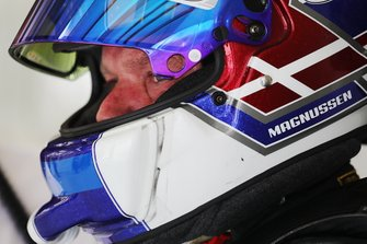 #33 High Class Racing Oreca 07: Jan Magnussen