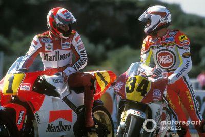 500cc: España GP