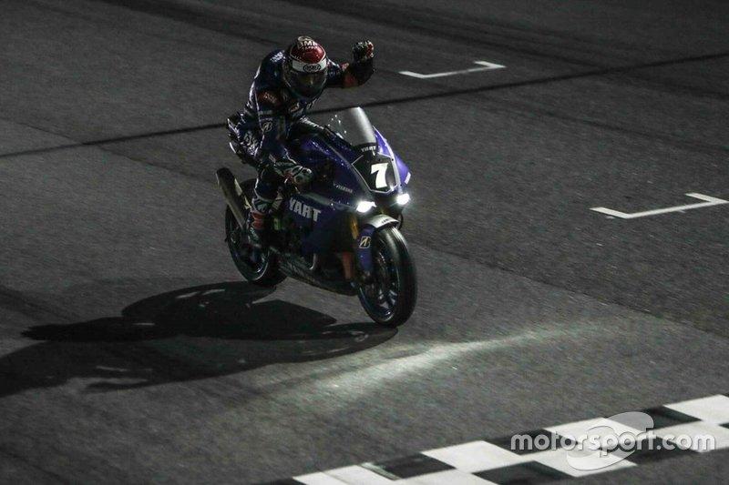 Ganador Niccolò Canepa