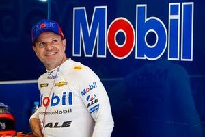 Rubens Barrichello - Stock Car em Interlagos
