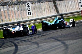 Oliver Turvey, NIO 333, NIO FE-005, Maximillian Gunther, BMW I Andretti Motorsports, BMW iFE.20
