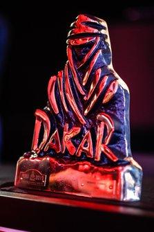 Dakar-Trophäe