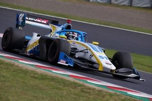 Harrison Newey, B-Max Racing Team
