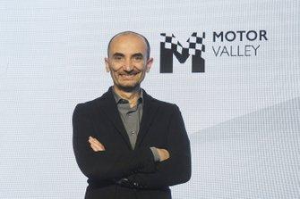 Claudio Domenicali, Amministratore Delegato Ducati e Presidente Motor Valley