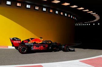Max Verstappen, Red Bull RB15
