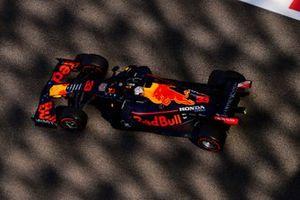 Max Verstappen, Red Bull RB15