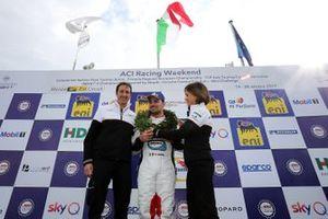 Il Campione 2019 Simone Iaquinta, Ghinzani Arco Motorsport