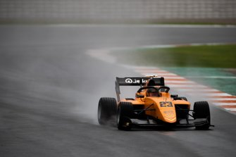 David Vidales, Campos Racing