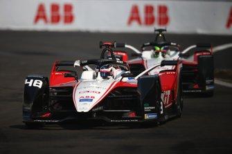 Edoardo Mortara, Venturi, EQ Silver Arrow 01, Felipe Massa, Venturi, EQ Silver Arrow 01