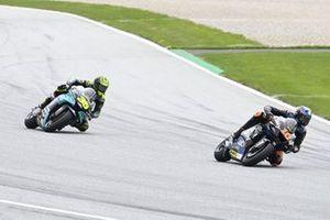 Luca Marini, Esponsorama Racing, Cal Crutchlow, Petronas Yamaha SRT