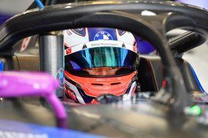 Jake Dennis, BMW i Andretti Motorsport