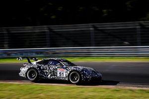 #51 Manthey-Racing Porsche 911 GT3 Cup: Uwe Alzen, Marco Holzer