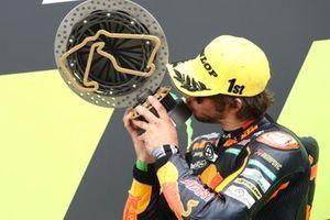 Remy Gardner, Red Bull KTM Ajo MotoGP