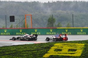 Juan Manuel Correa, ART Grand Prix, Zdenek Chovanec, Charouz Racing System