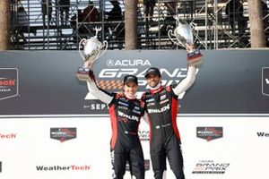 #31: Whelen Engineering Racing Cadillac DPi, DPi: Felipe Nasr, Pipo Derani, ganadores