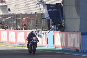 1. Toprak Razgatlioglu, PATA Yamaha WorldSBK Team