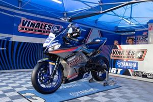 Erinnerung an Dean Berta Vinales, Vinales Racing Team
