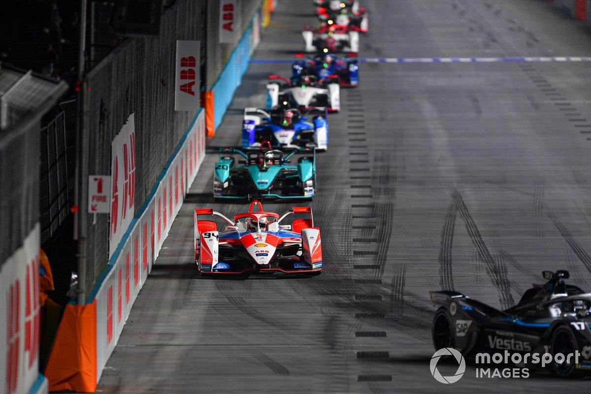 Alex Lynn, Mahindra Racing, M7Electro, Mitch Evans, Jaguar Racing, Jaguar I-TYPE 5