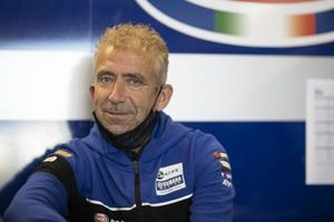 Les Pearson, GRT Yamaha WorldSBK Team
