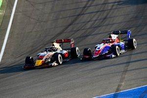 Jak Crawford, Hitech Grand Prix, Jack Doohan, Trident